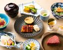 DINNER【Summer 2019】Yotei Course¥15,000