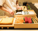 【 17時00分~ディナー 】 4,000円コース