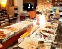 【洋食バイキング+120分飲み放題】夏の宴会プラン Standard-スタンダード-