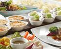 Stella 【Buffet and Main dish set】 ¥ 3,300