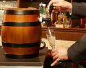 5・6月女子会プラン スパークワイン・アルコールフリーも飲み放題付き