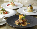 【Saturday-Sunday Holiday】 June French Local Cuisine Fair Elegance Lunch Inside Seats
