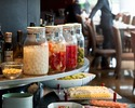 ●【Weekdays】Lunch Buffet (Senior Citizens/65+yrs) 4,226 yen  (Regular Price)