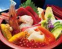 北海道海鮮どんぶり