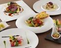 "[6/1-6/30] French dinner ""sea""-French regional cuisine fair-"