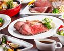 ●【Online Reservation Exclusive】Weekdays Lunch Buffet 11:30- 3,800 yen