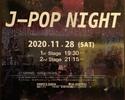 J-POP NIGHT