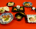 Course meal of all kinds of Ozaki beef (Halal) dishes 55,000JPY