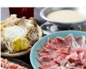 特製味噌のきのこ鍋セット2,900円(税抜)