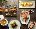 Xin Cuisine's A La Carte Menu