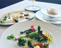 【Menu de Légumes】+乾杯シャンパン1杯をお付けした厳選ディナーメニュー!