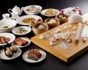 【毎週月曜日/レディースデー】飲茶90分食べ放題ランチ