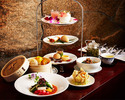 Chinese Dim Sum & Afternoon Tea Sweets Buffet