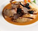 "Dinner summer special menu ""Menu Spécial d'été"" 【WEB reservation privilege · With gift available】"