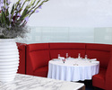 "Dinner <Seat sofa> Summer special menu ""Menu Spécial d'été"" 【WEB reservation privilege · With gift available】"