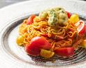 【期間限定】トマト冷麺