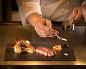 七園WEB予約限定タイムセール 真夏の夜の鉄板焼ディナー