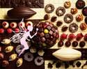 Online Booking Exclusive【Nov 3,Dec 22, Jan 12】 Chocolate・Sweets Buffet