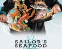 【Come 2 pay 1】 Sailor's Seafood Showdown