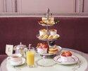 """"""" Sous le Soleil """" Afternoon Tea"""