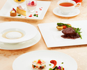 Lunch course 「Midi」