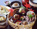 円山籠膳 3,100円