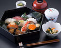 寿司膳 2,900円
