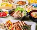 Dinner buffet For Children On season 10/1~