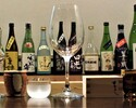 【Optional menu】Sake pairing