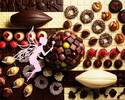 Advance Purchase【Oct 13,Nov 3,Dec 22, Jan 12】  Chocolate・Sweets Buffet ( Children  4 to 8 years old ) (Regular Price)