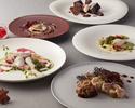 【ディナー】Chef's Selection