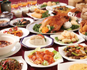 Dinner order buffet infant (over 3 years old) ¥ 1,600