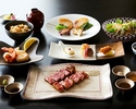 "【Dinner - Official Online Special Price】Brand Wagyu Beef Dinner Course ""YAMATO"""