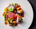 [Dinner] Toh-gu New Chef Hiroyuki Togo Inauguration Special Course Menu