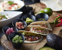 [September 1 to September 30] Weekday lunch buffet 「Fiesta Mexicana」Adult