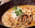 【麺飯セット】5種類のお好きな麺類や炒飯から選べるお手軽ランチ(平日限定)