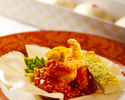 Wakiya style lunch course up a notch! <Premium lunch course>