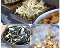Vegetables and prepared dishes all-you-can-eat Fresh Vegetables Buffet 1,300 yen ~