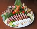 【皿鉢(さわち)料理】祢保希の皿鉢が「秘密のケンミンSHOW」で紹介されました!