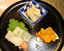 [Children only] The kaiseki course for children 5,500JPY