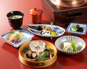[Children only] The kaiseki course for children 8,800JPY