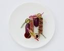 Chef's Signature 4 Courses