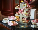 1st floor PINK afternoon tea