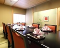 Private room fee (Ozasiki/ chair)