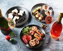 【オンライン予約限定】クリスマススペシャルディナー (平日)