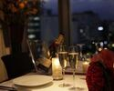 BAROLO スペシャルディナーコース【web限定!乾杯シャンパン付 黒毛和牛と三大珍味を盛り込んだスペシャルコース】