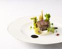 Japanese Beef Steak Course