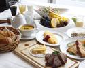 【ご朝食×ホテル最上階】Newプレミアム朝食プラン~約70種類の和洋食ブッフェで朝から元気!!~