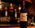 【新年会】◆お得プラン◆【水・木限定★早割り18時半までに開始で】ラクレット&フォンデュのWコースと世界のワインも2.5時間飲み放題プラン