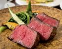 ◆よくばりコース◆肉と魚のWメイン<6品>